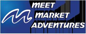 Meet Market Adventures Logo
